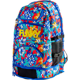 Funky Trunks Elite Squad Sac à dos, aloha from hawaii